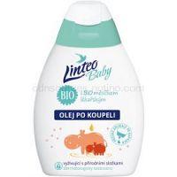 Linteo Baby detský olej 250 ml