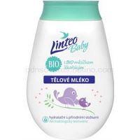 Linteo Baby telové mlieko na detskú pokožku 250 ml