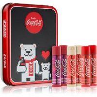 Lip Smacker Coca Cola darčeková sada II. pre ženy