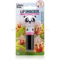 Lip Smacker Lippy Pals vyživujúci balzam na pery Cuddly Cream Puff 4 g