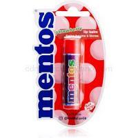 Lip Smacker Mentos balzam na pery príchuť Strawberry 4 g