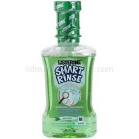 Listerine Smart Rinse Mild Mint ústna voda pre deti  250 ml