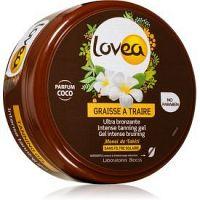 Lovea Tanning Gel Coco intenzívny gélový krém na opaľovanie  150 ml