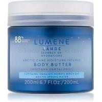 Lumene Lähde [Source of Hydratation] intenzívne hydratačné telové maslo 200 ml
