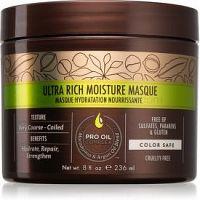 Macadamia Natural Oil Care hydratačná maska na vlasy  236 ml