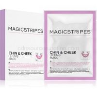MAGICSTRIPES Chin & Cheek  5 ks