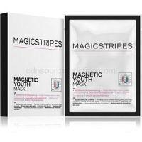 MAGICSTRIPES Magnetic Youth magnetická omladzujúca maska 3 ks
