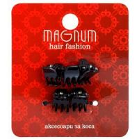 Magnum Hair Fashion štipce na vlasy 5 ks