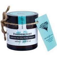 Make Me BIO Face Care Featherlight ľahký krém pre mastnú a zmiešanú pleť 60 ml