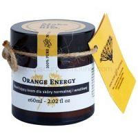 Make Me BIO Face Care Orange Energy hydratačný krém pre normálnu až citlivú pleť 60 ml