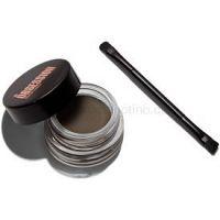 Makeup Obsession Brow Pomade pomáda na obočie odtieň Medium Brown 2,5 g