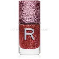 Makeup Revolution Glitter Nail trblietavý lak na nechty odtieň Dazzle 10 ml