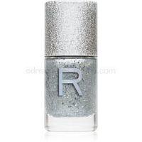Makeup Revolution Glitter Nail trblietavý lak na nechty odtieň Stargazer 10 ml