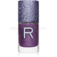 Makeup Revolution Holographic Nail lak na nechty s holografickým efektom odtieň Supernova 10 ml