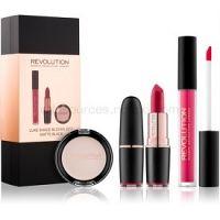 Makeup Revolution Luxe Shade Blocks kozmetická sada I.