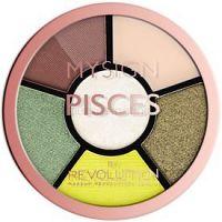 Makeup Revolution My Sign paletka na oči odtieň Pisces  4,6 g