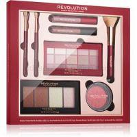 Makeup Revolution Reloaded darčeková sada (pre ženy) 7 ks