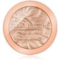 Makeup Revolution Reloaded rozjasňovač odtieň Just My Type 10 g