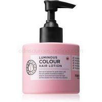 Maria Nila Luminous Colour krém pre ochranu farby pri tepelnej úprave vlasov 200 ml