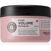 Maria Nila Pure Volume hydratačná a vyživujúca maska  250 ml