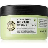 Maria Nila Structure Repair intenzívna hydratačná maska 250 ml