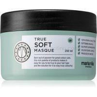 Maria Nila True Soft hydratačná a vyživujúca maska 250 ml