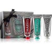 Marvis Flavour Collection kozmetická sada II. unisex