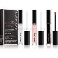 Mary Kay Ultra Stay Lip Lacquer Kit sada dekoratívnej kozmetiky na pery odtieň Rose