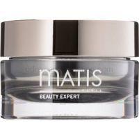 MATIS Paris Réponse Premium hydratačný a vyhladzujúci očný krém s výťažkami z čierneho kaviáru  20 ml