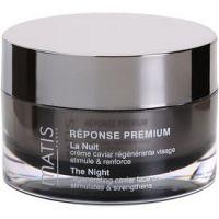 MATIS Paris Réponse Premium nočný regeneračný krém proti stresu 50 ml