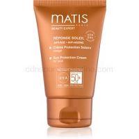 MATIS Paris Réponse Soleil opaľovací krém na tvár SPF 50+ 50 ml