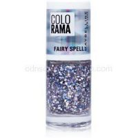 Maybelline Colorama Fairy Spell lak na nechty odtieň 496