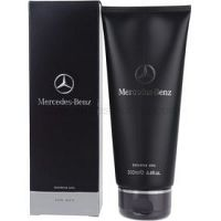 Mercedes-Benz Mercedes Benz sprchový gél pre mužov 200 ml