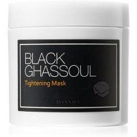 Missha Black Ghassoul vypínacia maska na stiahnutie pórov 95 g