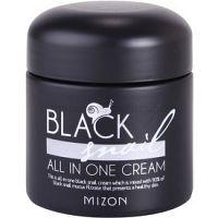 Mizon Black Snail All in One pleťový krém s filtrátom sekrétu zo slimáka 90% 75 ml