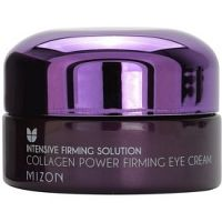 Mizon Intensive Firming Solution Collagen Power spevňujúci očný krém proti vráskam, opuchom a tmavým kruhom 25 ml