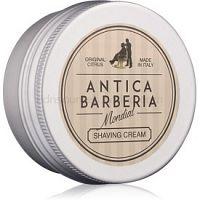 Mondial Antica Barberia Original Citrus krém na holenie Shaving Citrus 150 ml
