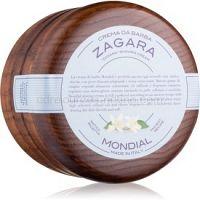 Mondial Luxury Wooden Bowl  krém na holenie Zagara 140 ml