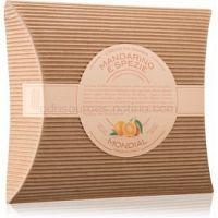 Mondial Shaving Cream  krém na holenie Mandarino e Spezie 125 ml