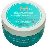 Moroccanoil Hydration vyživujúca ľahká starostlivosť pre normálne až silné extrémne suché a citlivé vlasy 250 ml