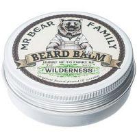Mr Bear Family Wilderness balzam na fúzy  60 ml