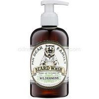 Mr Bear Family Wilderness šampón na bradu  250 ml