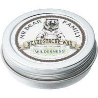 Mr Bear Family Wilderness vosk na bradu  30 ml