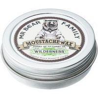 Mr Bear Family Wilderness vosk na fúzy 30 ml