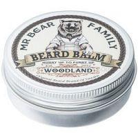 Mr Bear Family Woodland balzam na fúzy 60 ml