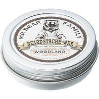 Mr Bear Family Woodland vosk na bradu  30 ml