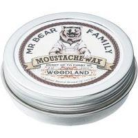 Mr Bear Family Woodland vosk na fúzy  30 ml