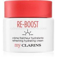 My Clarins Re-Boost hydratačný pleťový krém pre normálnu pleť 50 ml