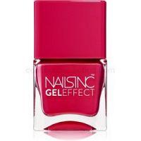Nails Inc. Gel Effect lak na nechty s gélovým efektom odtieň Covent Garden Place 14 ml