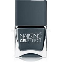 Nails Inc. Gel Effect lak na nechty s gélovým efektom odtieň Gloucester Crescent 14 ml